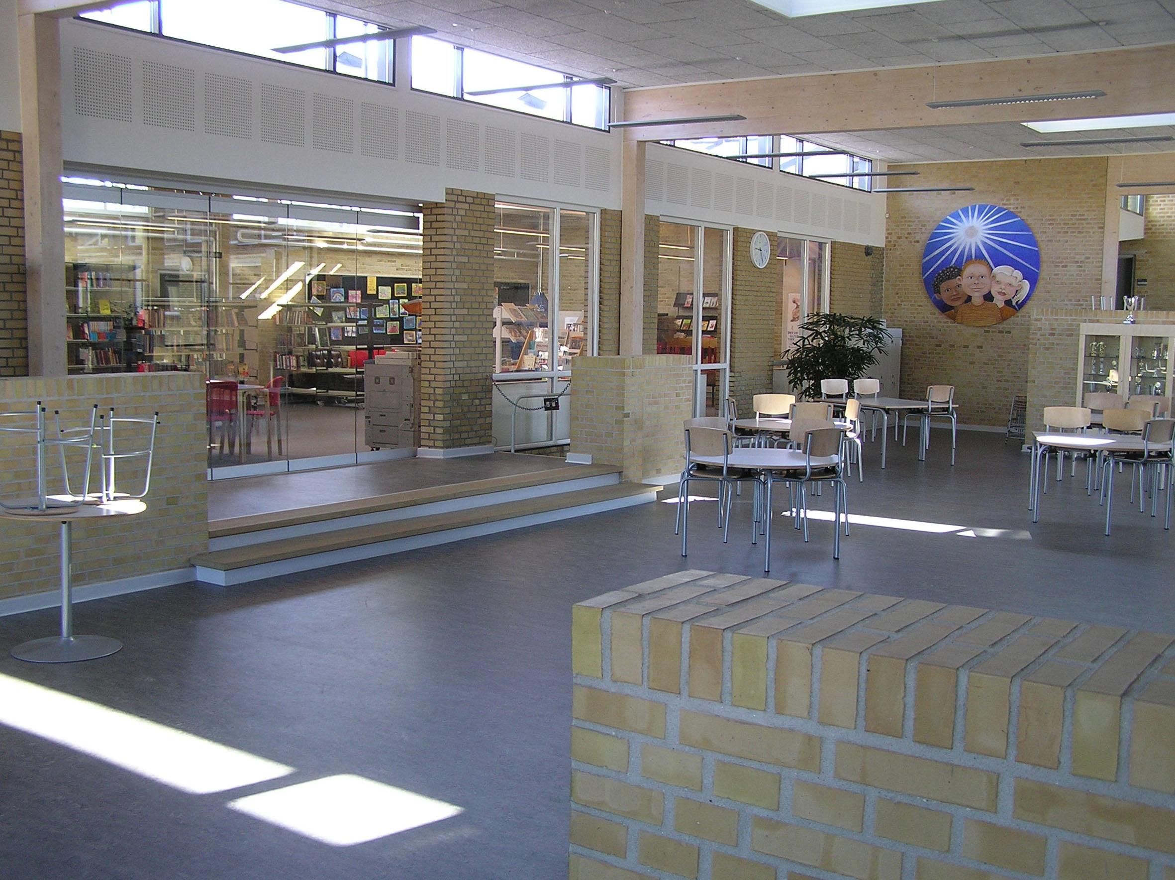 Skjoldborgvejens Skole