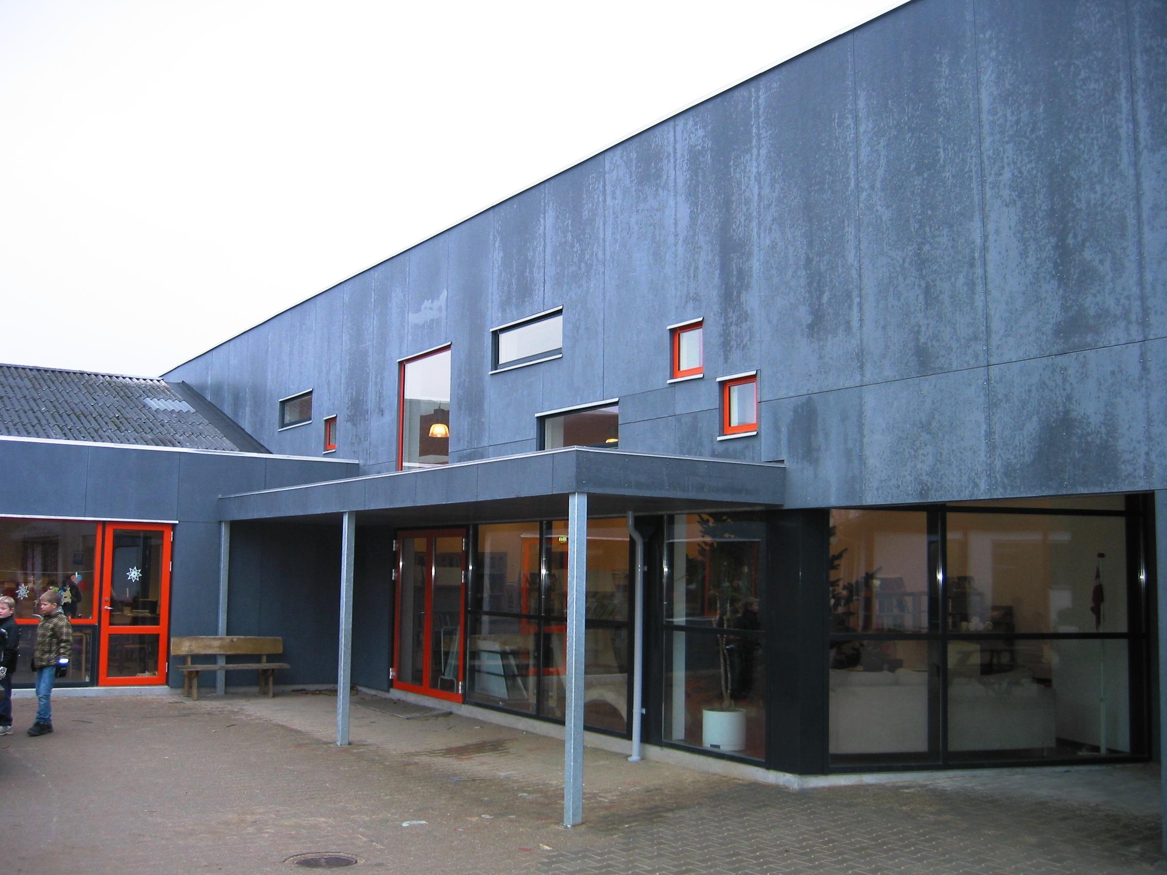 Bøgeskov Skole