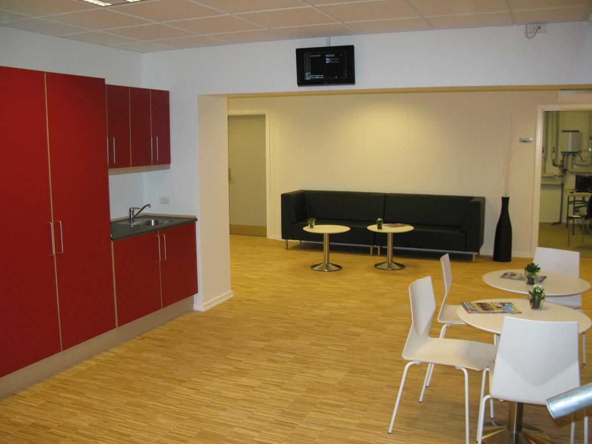 Medborgerhus Korskær | Renovering og ombygning